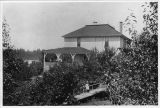 Barnabee, summer home of Jacob Furth, ca. 1905