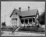 A.A. Denny home, June 18, 1915