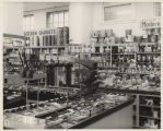 Rhodes Brothers Ten Cent Store interior, Seattle, ca. 1950