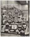 Citrus fruit display at Rhodes Brothers Ten Cent Store, Seattle, ca. 1925