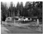 Residence on the Tulalip Indian reservation, 1962