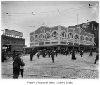 Pike Place Market, Seattle, ca. 1912