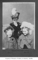 Clara, Jessie, and Alice Moran, Seattle, ca. 1903