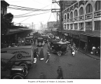 Pike Place Market, Seattle, ca. 1919