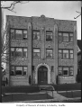 Dixonian Apartments, Seattle, February 20, 1935