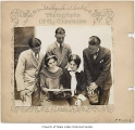 Tahoma High School production 'It pays to advertise' cast, Maple Valley, 1928