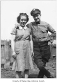 A.C. and Leola Thomas in Ravensdale, n.d.