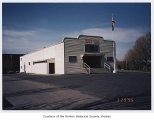 American Legion Fred Hancock Post Number 19 building exterior, Renton, 1995