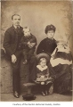 William Kane and family, n.d.