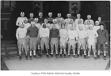 Renton High School junior varsity football team, Renton, 1951