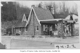 Collier's Service Station, Seattle, ca. 1935