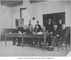 Columbia City Council, Columbia City, January 10, 1893