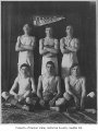 Rainier Valley Athletic Club basketball team, Seattle, 1909