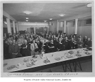 Annual meeting of Pioneers of Columbia City and Vicinity, Seattle, April 5, 1948