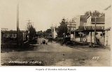 Market Street, Richmond Beach, ca. 1925