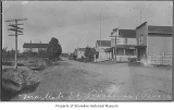 Market Street, Richmond Beach, ca. 1920