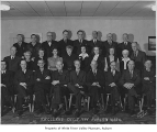 Brotherhood of Railway Clerks, Auburn, December 5, 1944