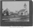 White River Congregational Church, Christopher, ca. 1897
