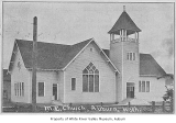 Methodist Episcopal Church, Auburn, 1909