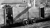 Coal car, Renton Coal Mine, Washington, 1919