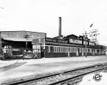 Isaacson Iron Works, Seattle, Washington, ca. 1943