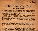 Centralia case, by an American Legionaire