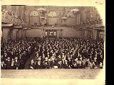 Centralia mass meeting, Eagles Hall, Seattle, Washington, February 10, 1924