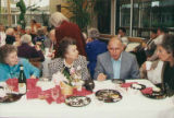 Helene Esfeld Grossman's 90th birthday party at the Kline Galland Center, Seattle, April 1990