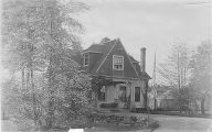 Dutton Home, the original Caroline Kline Galland Home for the Aged, Seattle, ca. 1910-1914