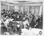 Jewish National Fund Banquet in Ballroom at Norselander Restaurant, n.d.