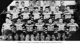 Garfield High School football team, mostly reserves and sophomores, Seattle, 1936