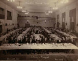 Seattle Talmud Torah Children's Banquet, Seattle, December 8, 1936