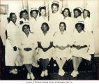 Photo of founders of Mary Mahoney Professional Nurses Organization, Seattle.
