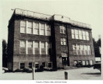 Photo of Maple Valley Elementary School, 1920