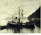 Photo of salmon seiner LILY in Alaska