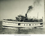 Photo of Steamer VIRGINIA V, 1948