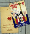 Souvenir Programs from Welsh cultural celebrations during the Alaska-Yukon-Pacific Exposition,...