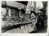 General Store- North Bend WA, ca 1900