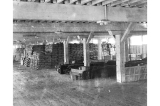 Kiehl warehouse showing the first floor with supplies, Seattle, Washington, April 1909