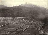Skagway, Alaska, October 1897.