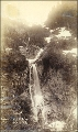 Bridal Veil Falls, Silver Creek, Washington, ca. 1891.