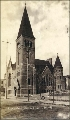 Plymouth Congregational Church on east side of 3rd Ave. between Union St. and University St.,...