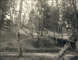 Madrona Park, Seattle, Washington, ca. 1891.