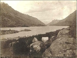 Lake Bennett, British Columbia, 1897.