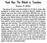 Neah Bay: The Makah in Transition