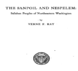 The Sanpoil and Nespelem : Salishan peoples of northeastern Washington