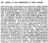 Appendix A d, No. 2Yakama Indians: Minutes of a council held with Simcoe Indians, at their...