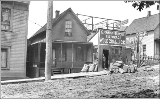 Grahams Transfer and Storage, (wood, coal and ice) at 807 7th Ave., Seattle, Washington, May 20,...