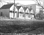 Anderson Hotel and buildings, east side of 5th Ave. between Jefferson St. and Terrace St.,...