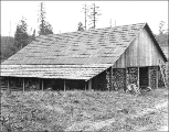 Farm building at S. Orcas St. and 18th Ave. S., Seattle, Washington, 1911